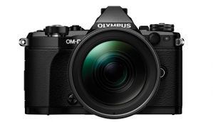 Olympus announces the Olympus OM-D EM-5 Mark II mirror-less camera