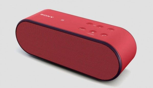 Sony unveils PumpX wireless Bluetooth speaker at Rs 7,990