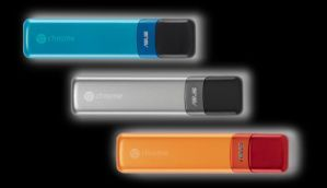 Google unveils Chromebit, Asus-built Chromebook dongle for $100