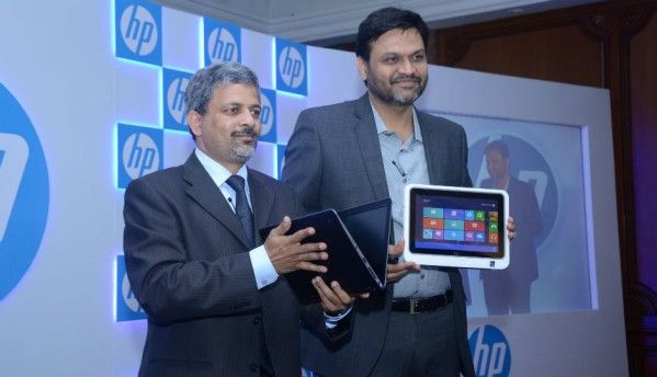 First Look: HP Pro series, ElitePad tablets and others