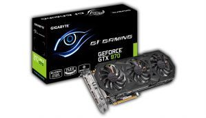 Gigabyte GeForce GTX 970 G1 Gaming