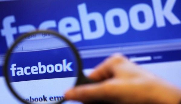 Facebook blames bug for tracking non-users