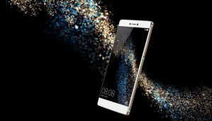 Huawei P8 and P8max smartphones unveiled