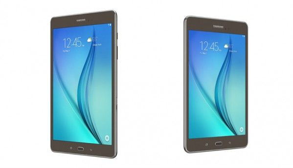 Samsung announces 8 & 9.7-inch Galaxy Tab A tablets