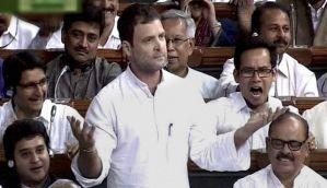 Rahul Gandhi joins Net Neutrality debate, #RGforNetNeutrality trends