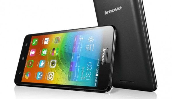 Lenovo A5000 with 4000 mAh battery launched in Russia