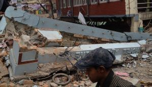 Nepal Earthquake: Where you can donate