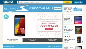 Motorola discounts Moto G & Moto X by Rs. 3,000