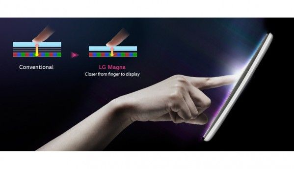 LG Magna LTE smartphone launched in India at Rs 15,590
