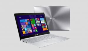 Asus' ZenBook Pro with 4K display will take on Apple's MacBook Pro