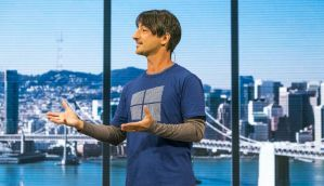 Windows 10 @ BUILD: Continuum, Cortana & apps