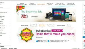 Amazon kicks off 'The Great India Summer Sale', to run from May 6-8