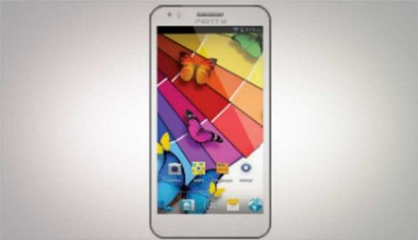 Hands On: BSNL Penta Smart PS501 budget Android smartphone