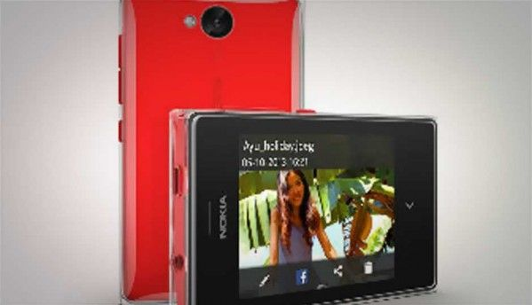 Nokia launches Asha 502 and Asha 503, targets the feature phone segment.