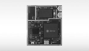 Meet Artik, Samsung's new platform for the Internet of Things