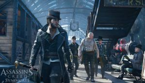 Assassin's Creed: Syndicate revealed through first game trailers