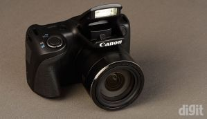 Top Budget Point & Shoot Cameras under Rs. 10,000