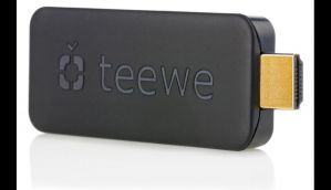 Mango Man launches Teewe 2 streaming dongle for Rs 2,399