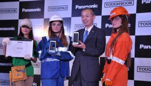 First Look: Panasonic's newly launched Toughbook and Toughpads