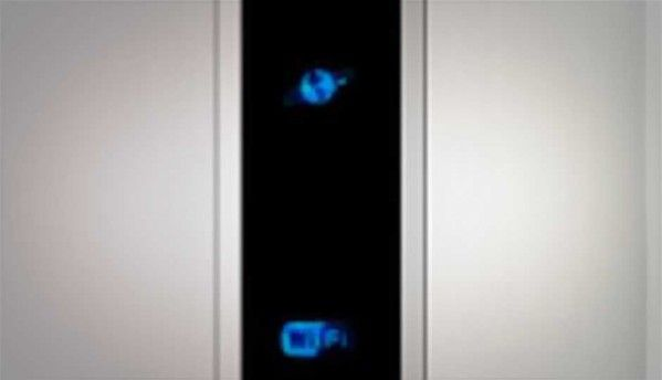 Mercury launches the Mifi 3G router