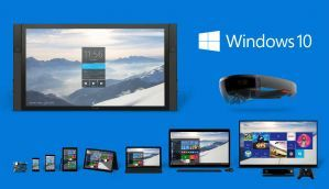 Windows 10: 10 great new features in store for you