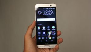 HTC One M9+: In Pictures