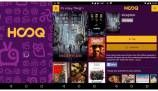 In focus: Hooq for Android