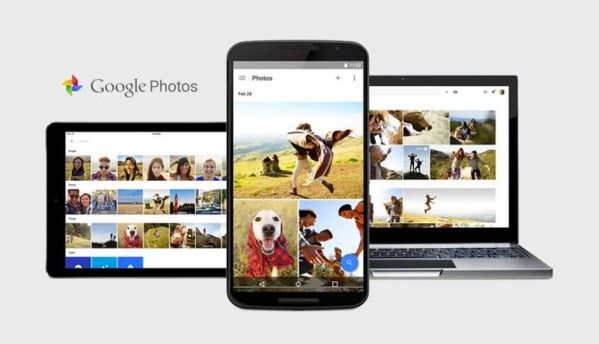 Google I/O 2015: Google Photos standalone app unveiled