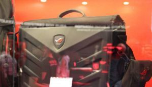 Asus launches new range of ROG gaming products at Computex