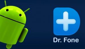 Wondershare's Dr. Fone for Android (Mac): Bringing data back from the dead!