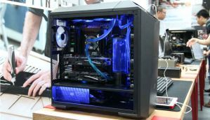 Cooler Master MasterCase: in pictures