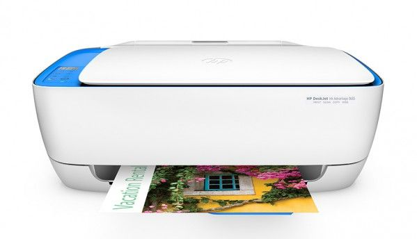 HP unveils the DeskJet Ink Advantage 3635 at the Innovation Day