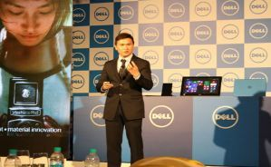Dell brings XPS 13 laptop and other products to India