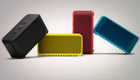 Jabra Solemate Mini portable speakers launched at Rs. 4,999