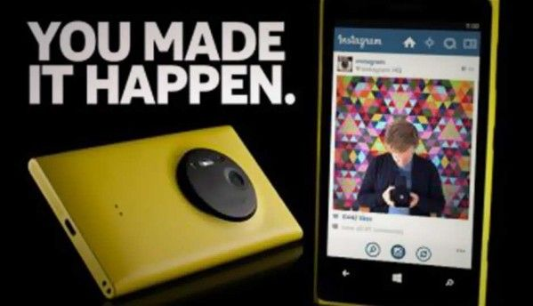 Instagram to arrive on Windows Phone soon