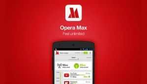 In Focus: Opera Max app