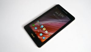 Asus Fonepad 7: Overview (PROMOTION)