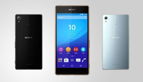 Sony launches Xperia Z3+ in India for Rs. 55,900