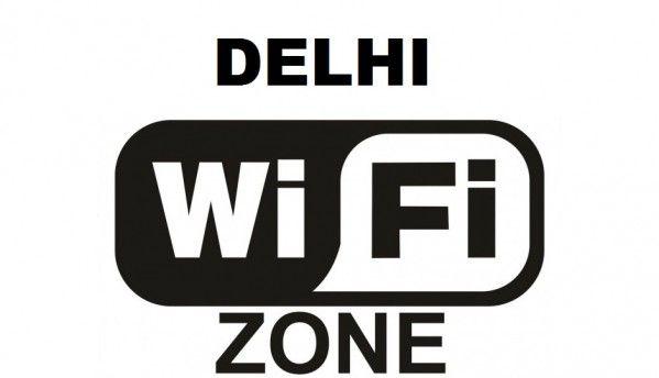 Free Wifi for Delhi colleges & villages by year end: Delhi Deputy CM