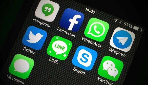 WhatsApp, Skype make up 47% of mobile Internet phone usage in India