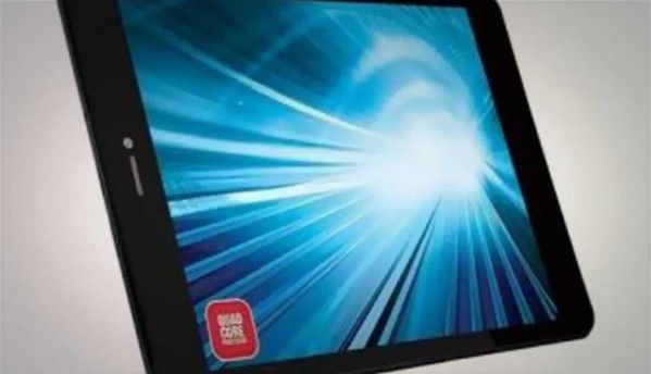 Simmtronics XPAD Freedom quad-core dual-SIM tablet launched for Rs. 13,999
