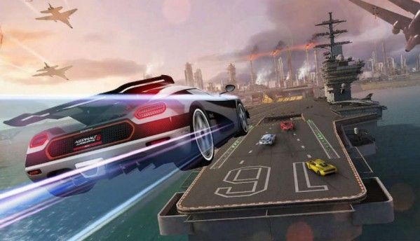 Best racing games for Android and iOS