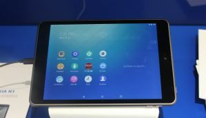 Rumoured Nokia D1C device is most likely a 13.8-inch tablet