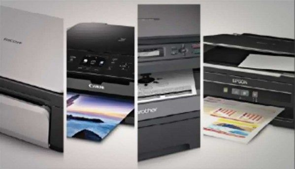 The Best MFD printers you can buy today