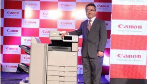 Canon India launches new ImageRUNNER ADVANCE C3300 series in India