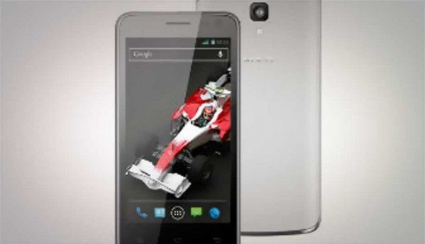 Xolo Q700i smartphone listed online for Rs. 11,999