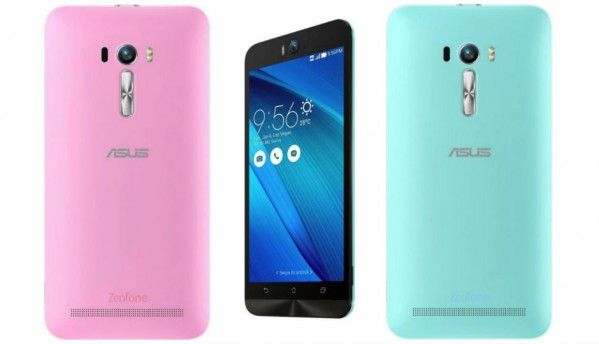 Asus launches new Zenfone smartphones in India, prices start at Rs. 9,999