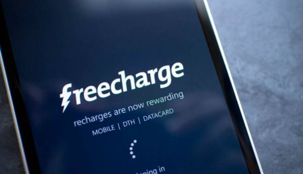 FreeCharge launches electricity bill payments on its website