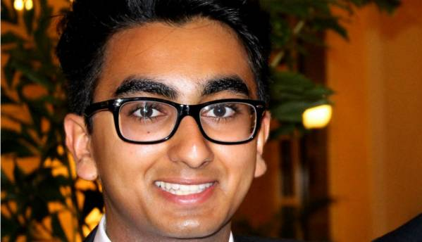 16-year-old Anmol Tukrel of Indian origin challenges Google's search engine