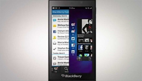 Blackberry drops Z10 price to Rs. 29,999; calls it a 'limited festive offer'